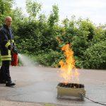 Brandschutzbeauftragter