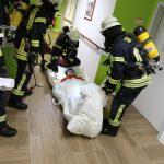 Brandschutz Rettung